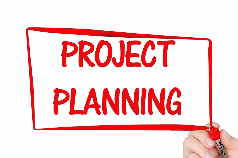 Project Schedule Planning  Pert Vs  Cpm